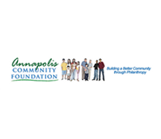 Annapolis Community Foundation Logo