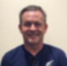 Pat Ewing of Brendan Sailing Program Board
