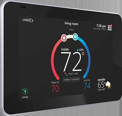 Ultra Smart Thermostats & Alexa