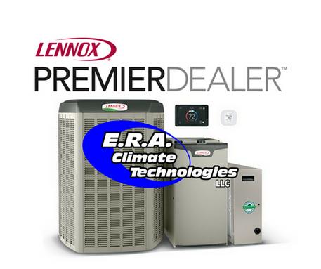 ERA   Lennox Premier Dealer