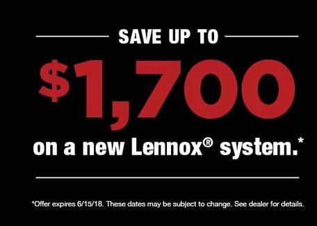 Save $1700