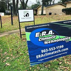 ERA Climate Technologies LLC in East Texas, ERA Climate Control, Climate Control, AC units, E.R.A Cl