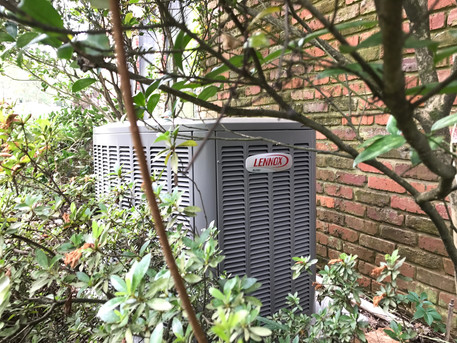 Repair the A/C or Replace