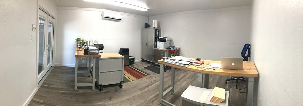 New ERA Office