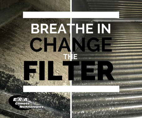 Breathe & Change Your Filter