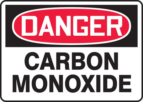 Carbon Monoxide Threat in My Home