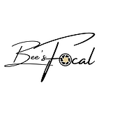 Bees Focal photography logo (1).png