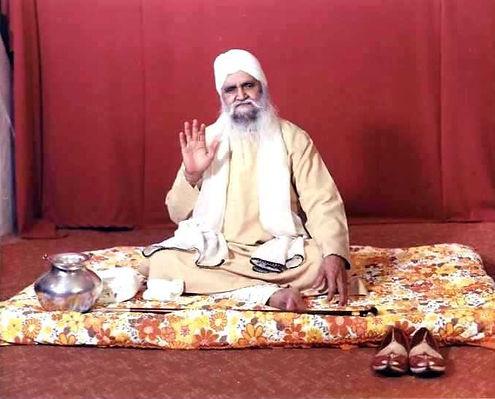 Baba Isher Singh Ji
