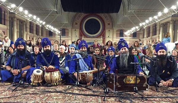 Amma Blue Lions Alexander Palace