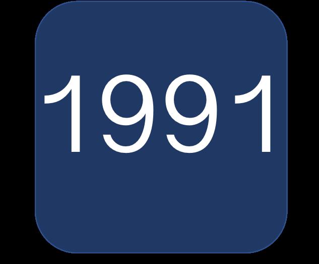 1991 Blue Boat