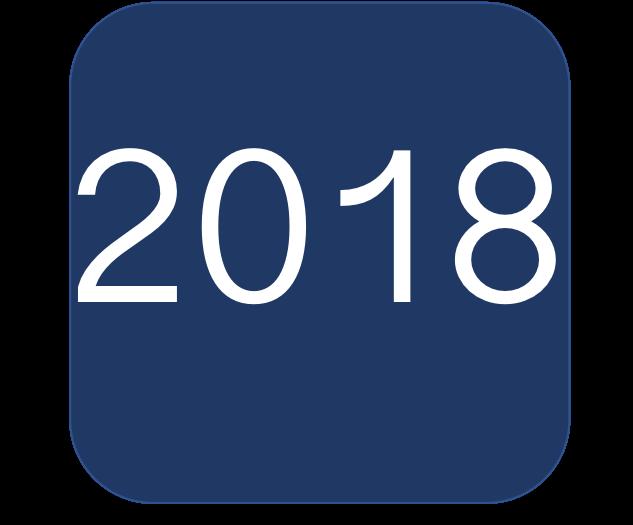 2018 Blue Boat