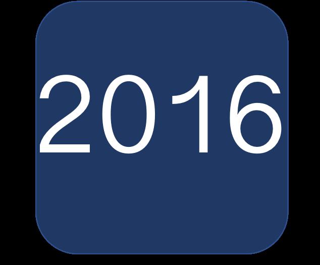 2016 Blue Boat