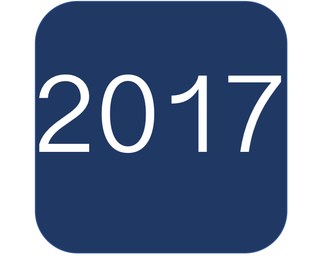 2017 Blue Boat