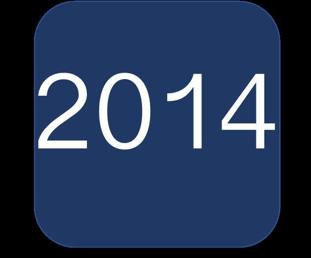 2014 Blue Boat