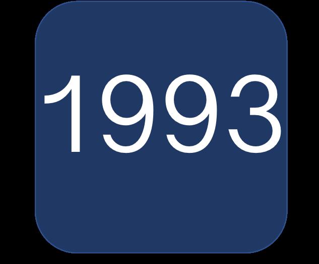 1993 Blue Boat