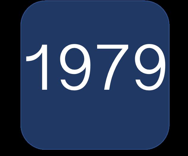 1979 Blue Boat