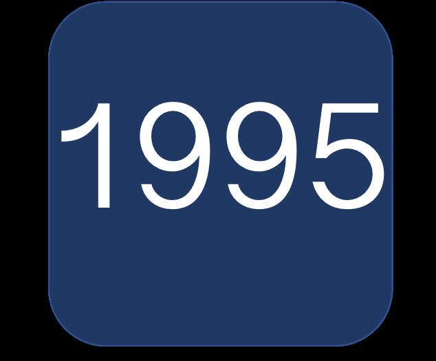1995 Blue Boat