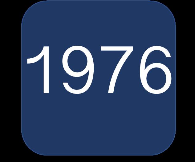 1976 Blue Boat