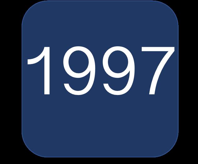 1997 Blue Boat