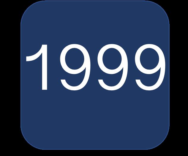 1999 Blue Boat