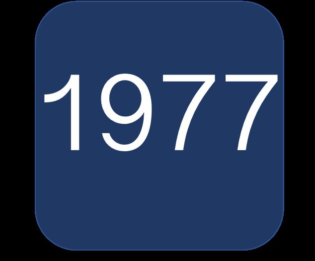 1977 Blue Boat