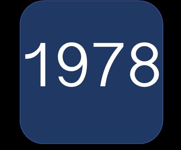 1978 Blue Boat