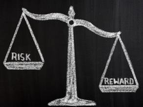 Ota viisaampia riskejä ja vaurastu