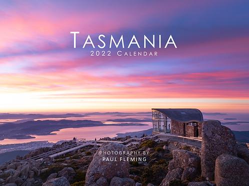 Tasmania 2022 Calendar
