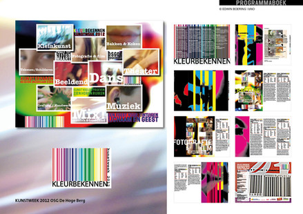 Portfolio EDWIN BOERING | bNO 2014 PROGR