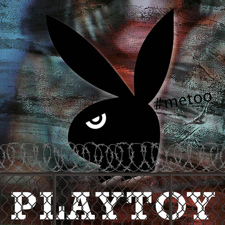 PLAYTOY #metoo