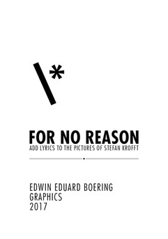 For no reason - cover.jpg