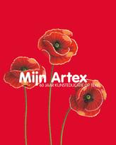 Artex 60 jaar jubileumboek 2019 omslag 0