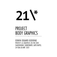 21 \ * Exhibition Body Graphics - cover.