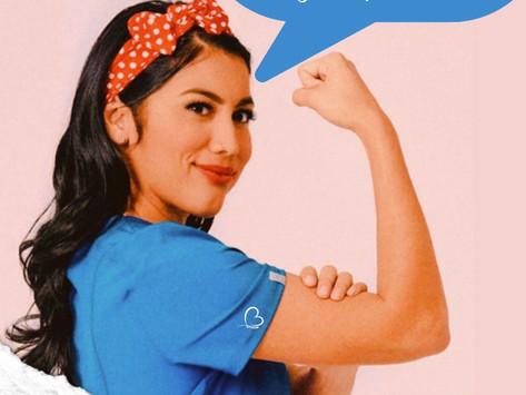 #NursesCan Campaign