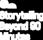 WHITE Storytelling B90 Logo.png
