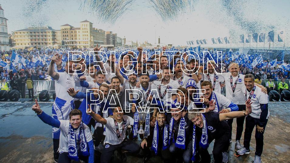 Brighton Parade