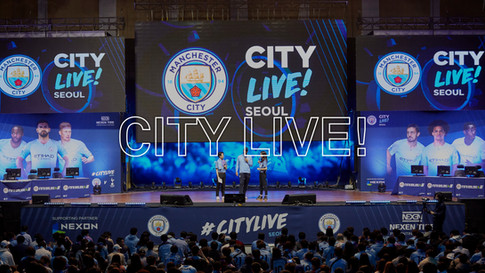 City Live!