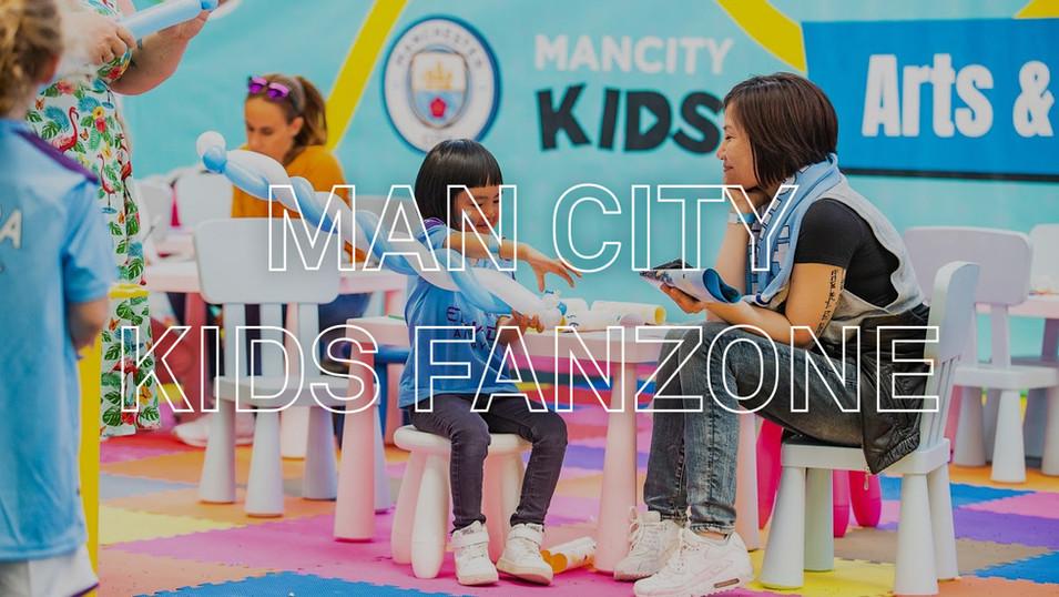 Kids Fanzone