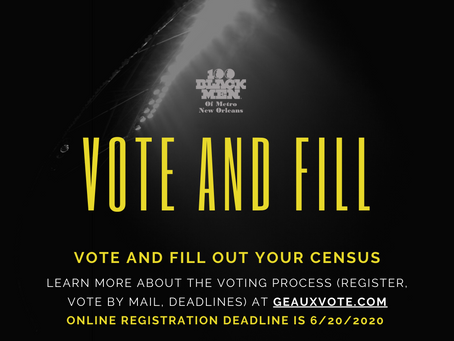 Vote and Fill!
