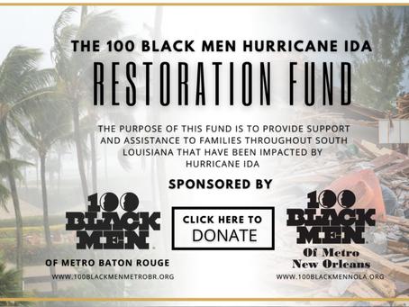 South Louisiana Restoration Fund