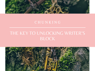 How This Memory Trick Can Help With Writer's Block