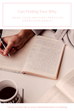 How Business Storytelling Improved my Prospects