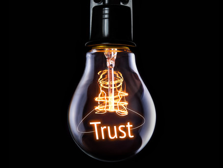 The Trust Factor in Virtual Negotiations