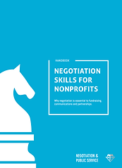negotiation skills handbook nonprofits.p