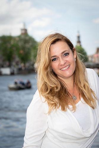 Chantal Suissa-Runne Routslaeven