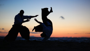 Aikido Als Fysiek Metafoor Voor Onderhandelen