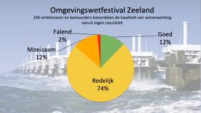 Hoe Staat het met de Samenwerking in Zeeland?