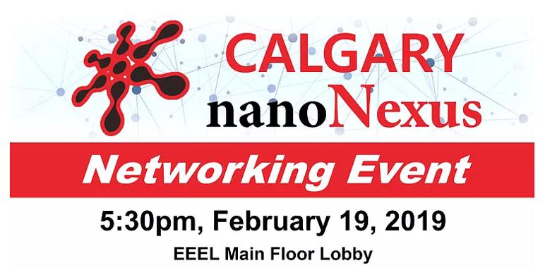NanoNexus 2019