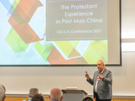 28th International Conference Keynotes, Academic Panels, and Pastoral Sessions Now Available