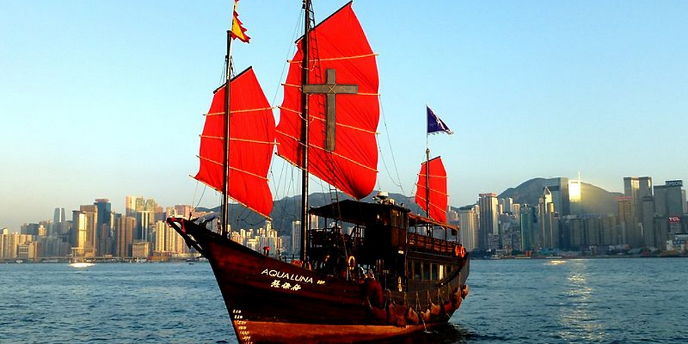 The Vessel Overturned: Current Views on Hong Kong Christian Civic Life